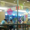 cheap Fireworks Wallstickers Home Decoration