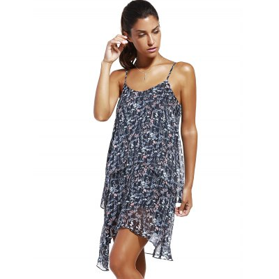 fashioable-flower-printing-rippled-edge-spaghetti-strap-dress-for-woman
