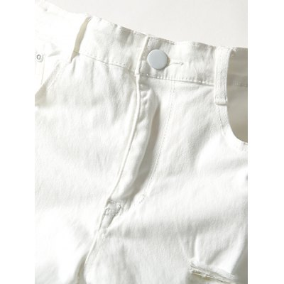 Modish Solid Color Hole Design Narrow Feet Mens JeansMens Pants<br>Modish Solid Color Hole Design Narrow Feet Mens Jeans<br><br>Material: Cotton,Jeans<br>Pant Length: Long Pants<br>Wash: Bleach<br>Fit Type: Regular<br>Waist Type: Mid<br>Closure Type: Zipper Fly<br>Weight: 0.700kg<br>Pant Style: Pencil Pants<br>Package Contents: 1 x Pants