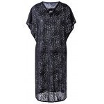 cheap Chic Women's Lace See-Through Cover-Up