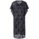 Chic Women's Lace See-Through Cover-Up