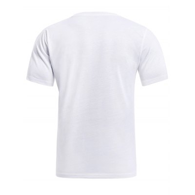 Round Neck 3D Crying Dog Print Short Sleeve Stylish T-Shirt For MenMens Short Sleeve Tees<br>Round Neck 3D Crying Dog Print Short Sleeve Stylish T-Shirt For Men<br><br>Material: Cotton,Polyester<br>Sleeve Length: Short<br>Collar: Round Neck<br>Style: Fashion<br>Weight: 0.233kg<br>Package Contents: 1 x T-Shirt<br>Embellishment: 3D Print<br>Pattern Type: Animal