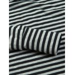 Fashion Loose Fit Striped Long Sleeves T-Shirt For Men for sale