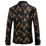 Animal Printed Casual Suit For Men deal