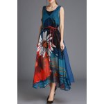 Tank Dress and Printed Maxi Dress Twinset deal