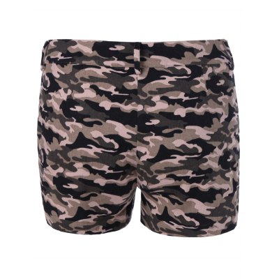 Chic Womens Camouflage Print ShortsShorts<br>Chic Womens Camouflage Print Shorts<br><br>Style: Casual<br>Length: Mini<br>Material: Polyester<br>Fit Type: Regular<br>Waist Type: High<br>Closure Type: Elastic Waist<br>Front Style: Flat<br>Pattern Type: Print<br>Weight: 0.370kg<br>Package Contents: 1 x Shorts