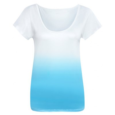 Women's Sea Breath Gradient Tee