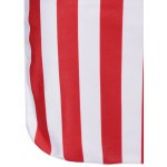 American Flag Bandeau Cover Up photo