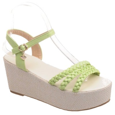 Platform Design Sandals For Women