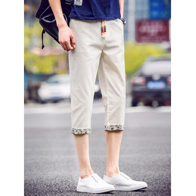 Elastic Waist Solid Color Shorts For MenMens Shorts<br>Elastic Waist Solid Color Shorts For Men<br><br>Style: Casual<br>Length: Short<br>Material: Cotton Blends<br>Fit Type: Regular<br>Waist Type: Mid<br>Closure Type: Drawstring<br>Front Style: Flat<br>With Belt: No<br>Weight: 0.550kg<br>Package Contents: 1 x Shorts