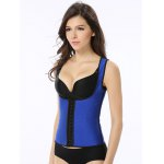Brief Underbust Straps Latex Corset deal
