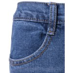 Slimming Ripped Jeans For Women deal