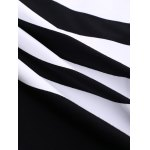 BoyNewYork Color Block Stripes T-Shirt for sale