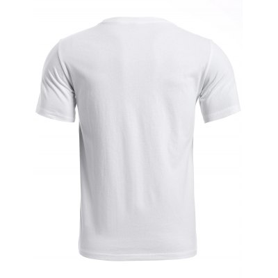 BoyNewYork Sequins Design Short Sleeves T-ShirtBoyNewYork<br>BoyNewYork Sequins Design Short Sleeves T-Shirt<br><br>Material: Cotton<br>Sleeve Length: Short<br>Collar: Round Neck<br>Style: Fashion<br>Weight: 0.236kg<br>Package Contents: 1 x T-Shirt<br>Pattern Type: Others