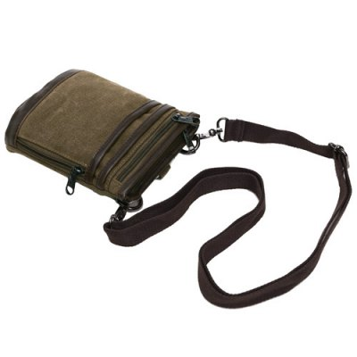 Simple Splicing and Zipper Design Messenger Bag For MenMens Bags<br>Simple Splicing and Zipper Design Messenger Bag For Men<br><br>Gender: For Men<br>Pattern Type: Patchwork<br>Closure Type: Zipper<br>Main Material: Canvas<br>Length: 15CM<br>Width: 5CM<br>Height: 21CM<br>Weight: 0.550kg<br>Package Contents: 1 x Messenger Bag