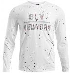 BoyNewYork Painting Dot Long Sleeves T-Shirt