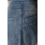Straight Loose Jeans for sale