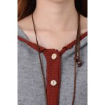 Hooded Hit Color Cardigan deal