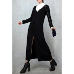 Long Sleeve Buttoned Thin Cardigan for sale