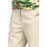 Zipper Fly Twin Pocket Pants for sale