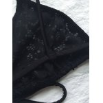 best Stringy Full Lace Bra and Panty Set