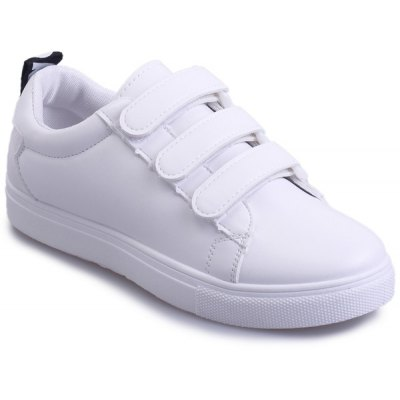 Letter Pattern Design Athletic Shoes For Women