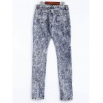 Snow Wash Skinny Jeans for sale