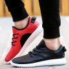 Buy Trendy Embossing Stitching Design Casual Shoes Men 44