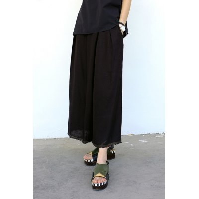 Flowing Culotte