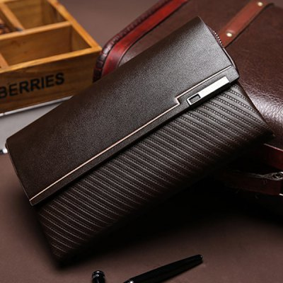 Trendy Dark Color and Embossing Design Wallet For MenMens Wallets<br>Trendy Dark Color and Embossing Design Wallet For Men<br><br>Wallets Type: Clutch Wallets<br>Gender: For Men<br>Style: Dress<br>Closure Type: Zipper&amp;Hasp<br>Pattern Type: Solid<br>Main Material: PU<br>Length: 22CM<br>Width: 3CM<br>Height: 13CM<br>Weight: 0.373kg<br>Package Contents: 1 x Wallet