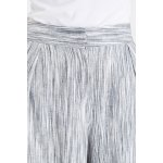 best Empire Waisted Linen Ankle Pants