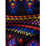Ethnic Style Printed Hoodie for sale