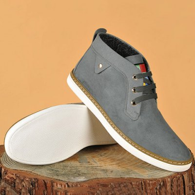 Mid Top Casual Shoes