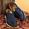 cheap Mesh Breathable Suede Spliced Casual Shoes ODM Designer
