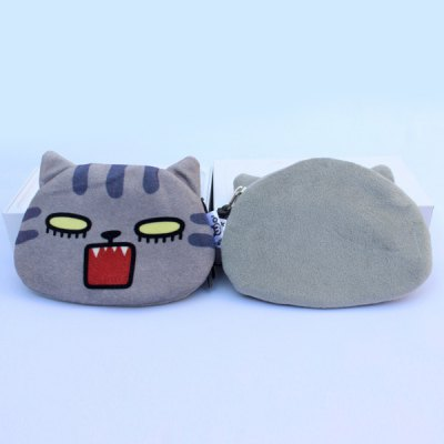 Cartoon Print Zip Printed Coin PurseCoin Purse &amp; Card Holder<br>Cartoon Print Zip Printed Coin Purse<br><br>Gender: For Women<br>Style: Casual<br>Closure Type: Zipper<br>Pattern Type: Character<br>Main Material: Suede<br>Length: 13.5CM<br>Height: 9.5CM<br>Weight: 0.039kg<br>Package Contents: 1 x Coin Purse