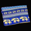 Ethnic Elephant Pattern Scarf deal