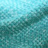 best High Quality Knitted Warmth Comfortable Mermaid Tail Blanket