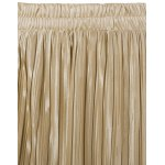 Flowing Pleated Skirt deal