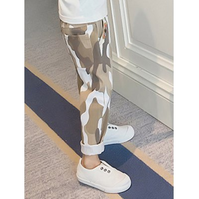 Camouflage Pattern Straight PantsGirls Clothing<br>Camouflage Pattern Straight Pants<br><br>Style: Casual<br>Length: Normal<br>Material: Polyester<br>Fit Type: Loose<br>Waist Type: Mid<br>Closure Type: Elastic Waist<br>Front Style: Flat<br>Pattern Type: Patchwork<br>Embellishment: Pattern,Pockets<br>Pant Style: Straight<br>With Belt: No<br>Weight: 0.234kg<br>Package Contents: 1 x Pants