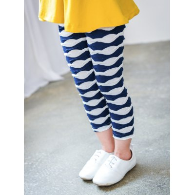 Skinny Pleated Ninth LeggingsGirls Clothing<br>Skinny Pleated Ninth Leggings<br><br>Style: Casual<br>Material: Polyester<br>Waist Type: Mid<br>Pattern Type: Patchwork<br>Weight: 0.118kg<br>Package Contents: 1 x Leggings