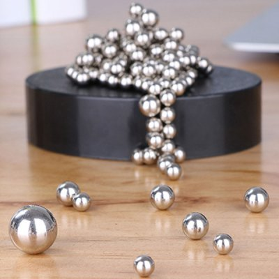Ball Toys Magnetic Holder Office Decoration