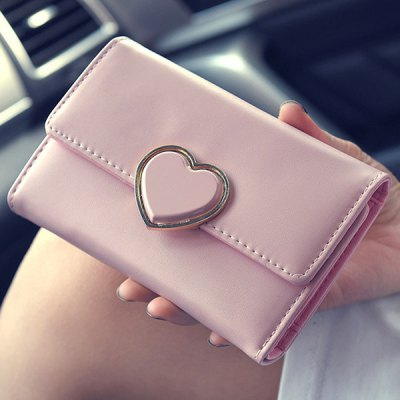 pu-leather-metal-heart-pattern-wallet