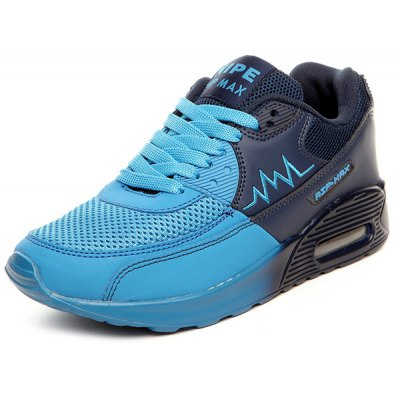 Lightweight Air Cushion Athletic Shoes