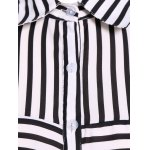 Plus Size Striped Shirt deal