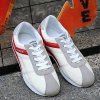 Suede Stitching Athletic Shoes deal