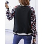 cheap Printed Sports Jacket