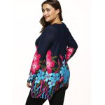 Knitted Asymmetrical Pullover deal