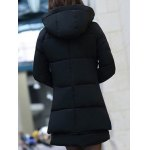 cheap Hooded Puffer Coat