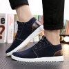 Suede Lace Up Casual Shoes deal