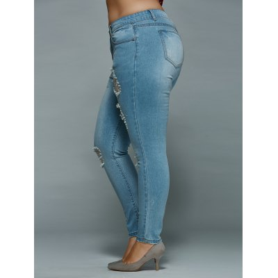 Skinny Low Rise JeansJeans<br>Skinny Low Rise Jeans<br><br>Closure Type: Zipper Fly<br>Embellishment: Hole<br>Fit Type: Skinny<br>Length: Normal<br>Material: Polyester<br>Package Contents: 1 x Jeans<br>Pant Style: Pencil Pants<br>Pattern Type: Solid<br>Style: Fashion<br>Waist Type: Mid<br>Weight: 0.475kg